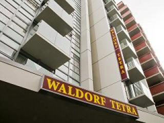 Tetra Waldorf Budget apartment - Sydney vacation rentals