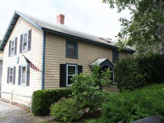 Fun cottage in Harwich Port vacation territory - West Harwich vacation rentals