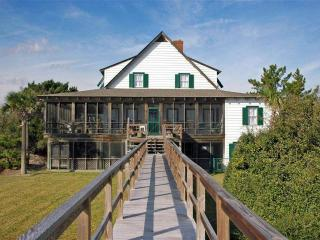 #118 Kitchens Beach House - Georgetown vacation rentals