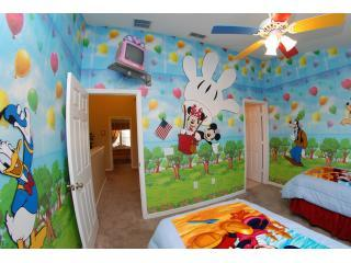 Disney Clubhouse - Kissimmee vacation rentals