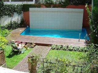 Luxury Apartment with Pool and garden View - Buenos Aires vacation rentals