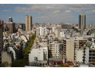 Luxury Unit with Amazing View of BA - Buenos Aires vacation rentals