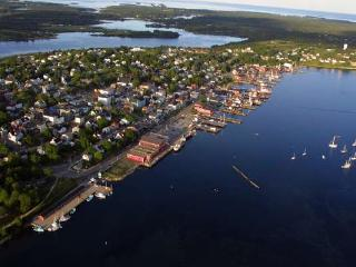 #58 Morash House unit 17, Lunenburg NS - Lunenburg vacation rentals
