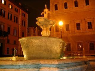 Farnese square - Astonishing Penthouse next to Campo de Fiori - Rome - rentals