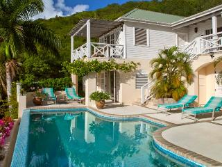 Lime Hill,4 Bedroom Villa  English Harbour Antigua - Antigua and Barbuda vacation rentals