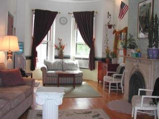 The Apple of Boston (M317-P) - Boston vacation rentals