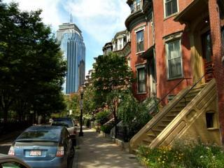 Braddock Suite (M365-ST) - Boston vacation rentals