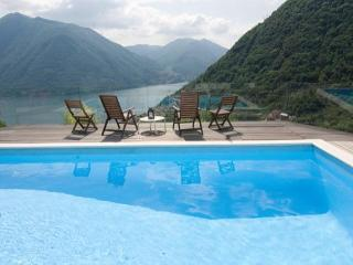 Villa Lilla Luxury villa - pool & lake views - Lombardy vacation rentals