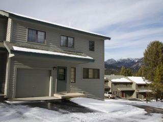 Hidden Village 63 - Big Sky vacation rentals
