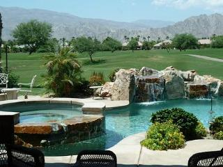 Lovely 3 BR/4 BA House in La Quinta (171LQ) - California Desert vacation rentals