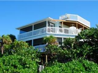 163 - Pelican Pointe - North Captiva Island vacation rentals