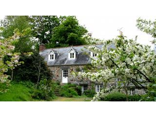 La Fosse, Mille Fleurs Luxury Holiday Cottage - Channel Islands vacation rentals