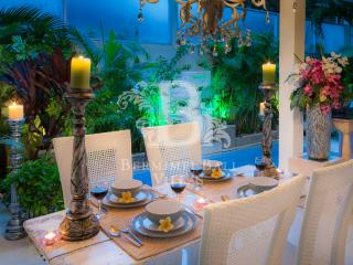 Seminyak Romantic & Luxurious Top 5 on TripAdvisor - Seminyak vacation rentals