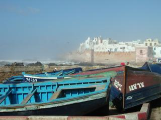 A house by the Ocean in Morocco - Essaouira vacation rentals