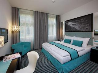 ApartmentsApart Red & Blue Double Room - Prague vacation rentals