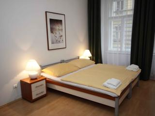 ApartmentsApart Theatre Studio - Czech Republic vacation rentals