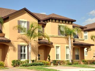 FREE UPGRADE 4 Bed 3.5 Bath Bermuda Home at Regal Palms Resort Orlando MC3409 - Davenport vacation rentals