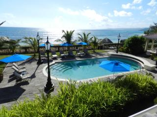 Luxury Beachfront Villa, 5 Staff, Coach and Driver - Ocho Rios vacation rentals