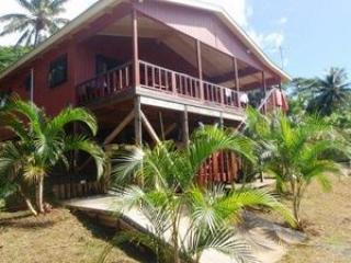 Muri Tamaariki Villa - Southern Cook Islands vacation rentals