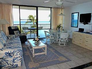 Maui dream vacation at oceanfront studio - Kahana vacation rentals