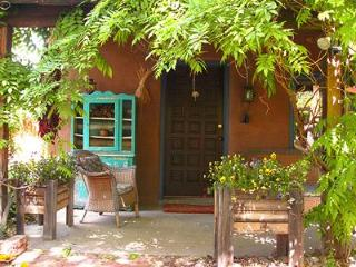 Alexanders Inn Vacation Rentals - Cottage - Santa Fe vacation rentals