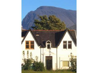 Mountain View in the Highlands of Scotland - Fort William vacation rentals