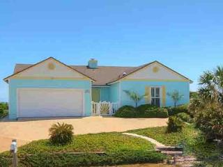 Pristine One Level 3/3 Oceanfront Home- Huge Deck - Ponte Vedra Beach vacation rentals