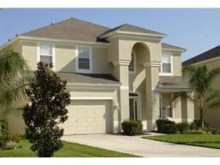 6BR Pool Home - Windsor Hills Resort - Windsor Hills 6BR Home - 2 Miles To Disney - Kissimmee - rentals