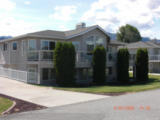 The Camel House at Wapato Point - Manson vacation rentals