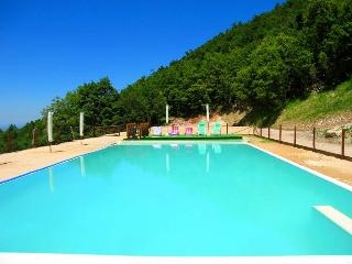 Villa Marianna:APT A, 7 miles from central Spoleto - Spoleto vacation rentals