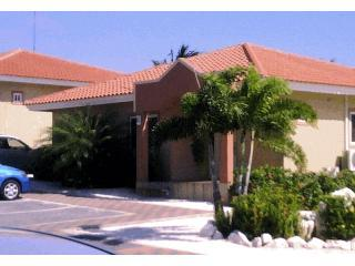 Judibana Bungalow at Hotel Area - Curacao vacation rentals