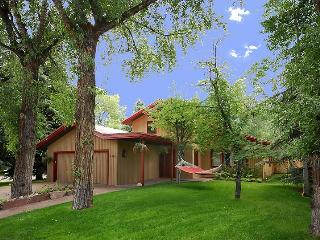 Location & Luxury in Aspen's desireable West End! - Aspen vacation rentals