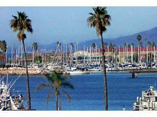 Views to Harbor and Pacific Ocean - Beach Livin' ... 100%  Satisfaction Guarantee - Oceanside - rentals