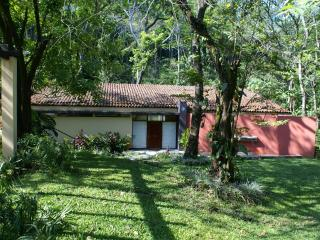 Rain Forest Luxury Villa  -  Three Master Suites - Tarcoles vacation rentals