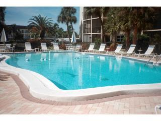 fabulous pool - Gorgeous One Bedroom - Steps From Siesta Beach! - Sarasota - rentals