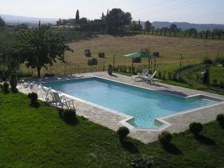 La fonte:close to San Gimignano and Volterra - Volterra vacation rentals