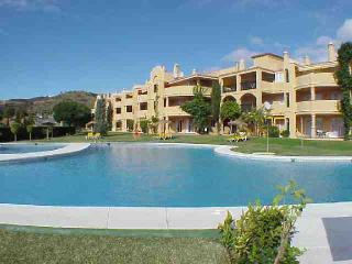 Selfcatering 2 bedroomed apartment - Calahonda - Bailly-Romainvilliers vacation rentals