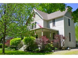6092 Lookout Ave - Victorian Lookout Ave Chautauqua Lake VacationHome - Dewittville - rentals
