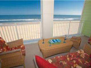 A-204 Oceanfront Oasis - Virginia vacation rentals