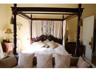 Master Bedroom - No32 The Town House - Edinburgh - rentals