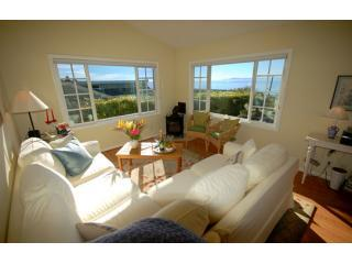 Paradise Cottage-Ocean Views-Delightful Gardens - Santa Barbara County vacation rentals
