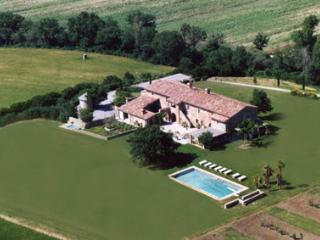 Bella d'Orcia - Cortona vacation rentals