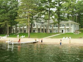 Spider Lake Retreat - Traverse City vacation rentals