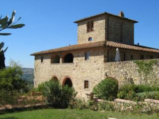 Venti - Panzano In Chianti vacation rentals