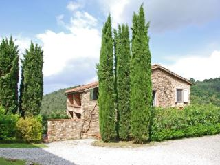Compigna Barn - Cortona vacation rentals