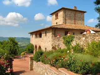 VentiDue - Panzano In Chianti vacation rentals