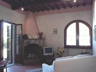 Cortine - Lucia - Cortona vacation rentals