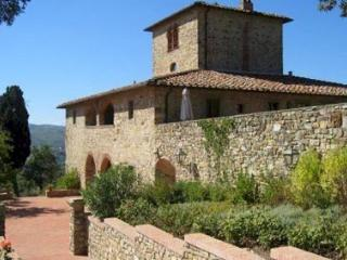 Conca d'Oro Estate - Cortona vacation rentals