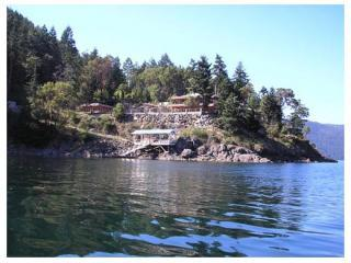 View from the water - Morningside Estate - Victoria - rentals