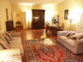Apartment Cellini 10 sleep central Florence - Tuscany vacation rentals
